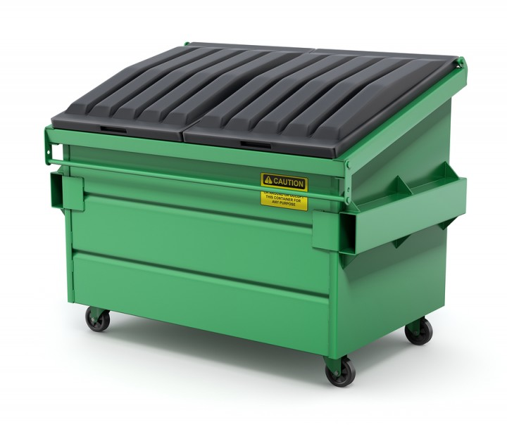 Emergency Response Team Dumpster Rentals